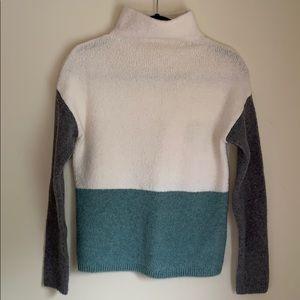 C&C California wool blend sweater